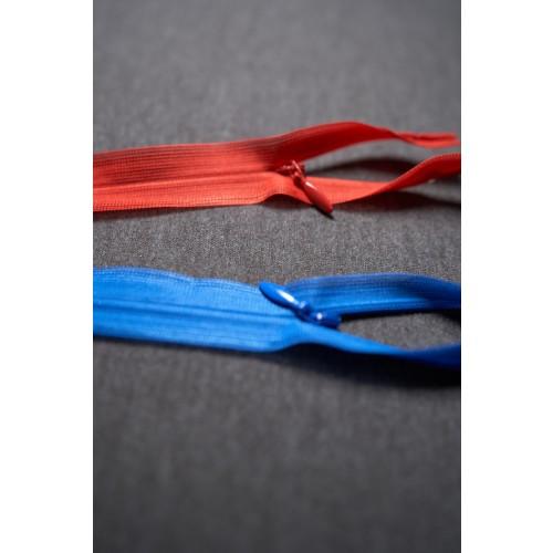 Zip skrytý (30 cm)