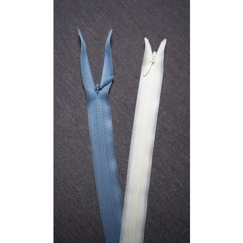 Zip skrytý (50 cm)