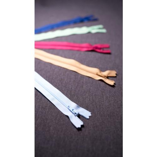 Zip spirálový (40 cm)