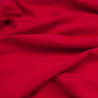 Červená (bambusová viskóza)